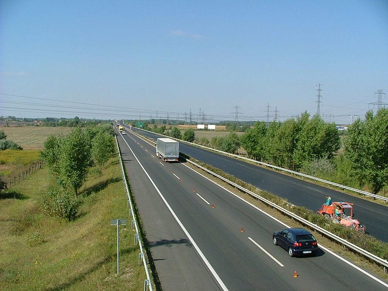 Autobahnbau in Ungarn – Pläne bis 2022
