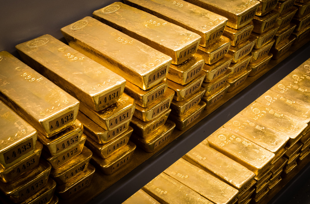 A Magyar Nemzeti Bank 28 tonna aranya vásárol