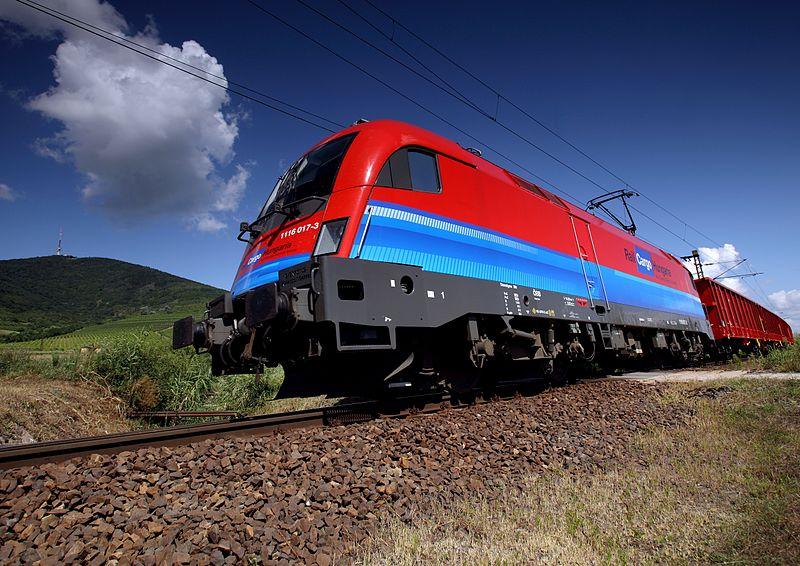 Visegrád-Gruppe plant den Bau der Budapest-Bratislava-Brno-Warschau Express Bahnlinie